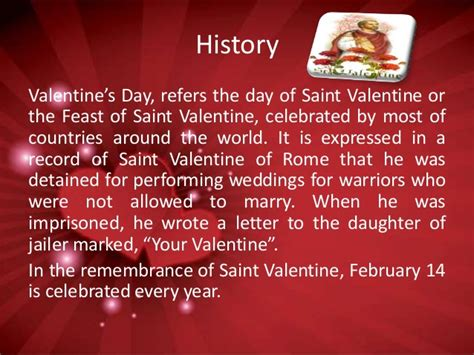 s day story valentine s day the of