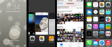give your iphone an ios 7 makeover with this new theme apple ios 7 review a major makeover that delivers but