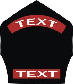 firefighter helmet shields clipart