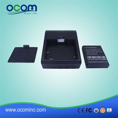 Mobile Printer Bluetooth Android android ios bluetooth portable mobile printer with thermal