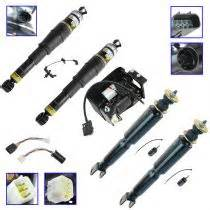2003 Cadillac Escalade Shocks Cadillac Escalade Esv Air Suspension Parts At Am Autoparts