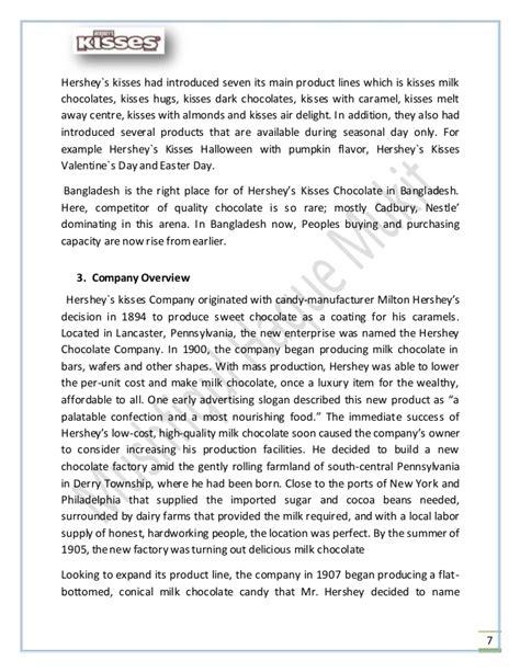 Hershey History Essay by Essay Hershey History Financial Report Best Free Home Design Idea Inspiration