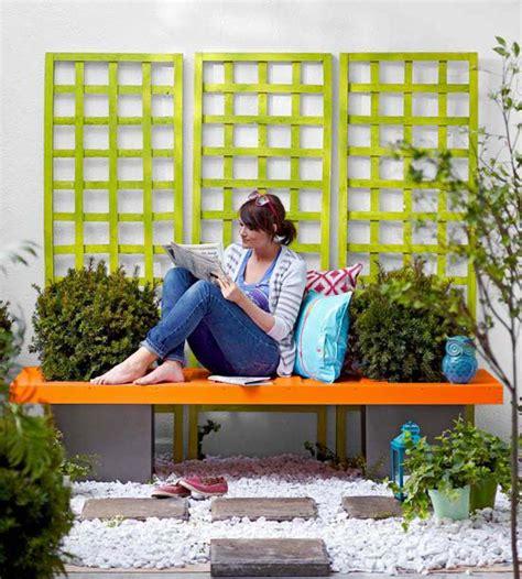 how to make a garden bench how to build a garden bench