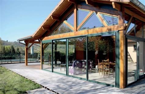 veranda in vetro prezzi verande in legno e vetro i prezzi edilnet it