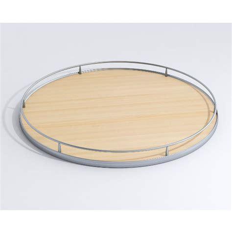 vauth sagel recorner susan full round lazy susan 18 quot chrome 9000 2051 cabinetparts com vauth sagel corner maxx round lazy susan tray set with