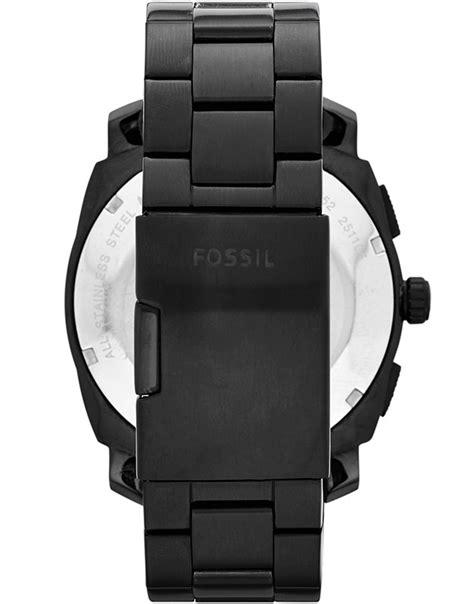 Fs4552 By Fossil ceasuri fossil machine fs4552 b b collection