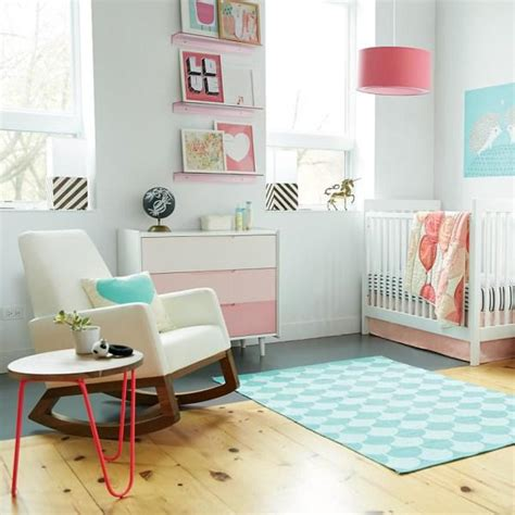 white and pink nursery chair bedroom amazing rocking chair for baby nursery ideas for