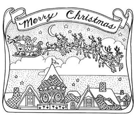 christmas coloring pages advanced merry christmas colouring page quot noyeux jo 235 l quot d 233 co