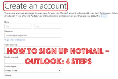Search Hotmail Profiles By Email Hotmail Sign In Hotmail Email Account Keywordsfind