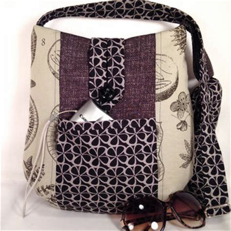 Handmade Cloth Purses - best handmade cloth bags products on wanelo