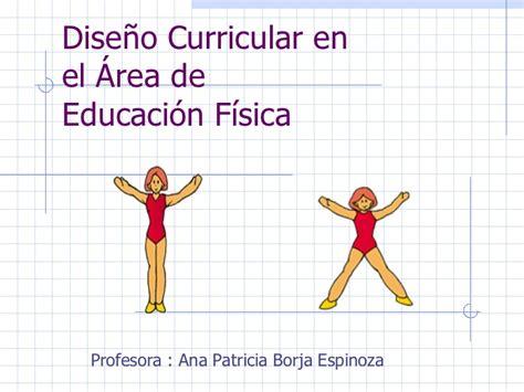 Diseño Curricular Definicion Ppt Dise 241 O Curricular