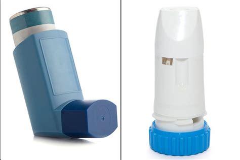 asthma treatment nhs uk