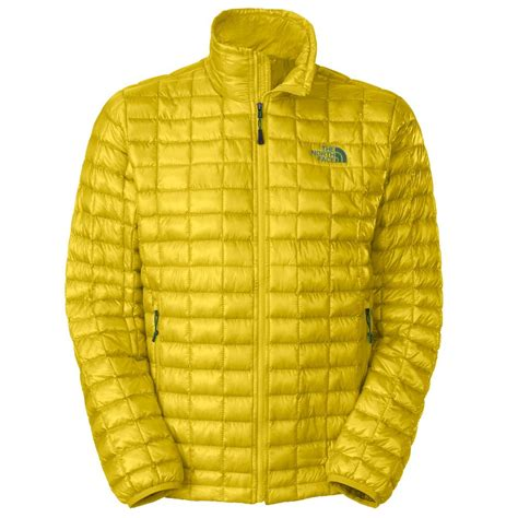 Tnf S Thermoball Jacket the thermoball jacket s glenn