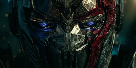 bioskopkeren transformers the last knight transformers the last knight super bowl promo optimus