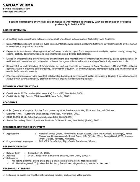marketing resume sample sample resume  marketing