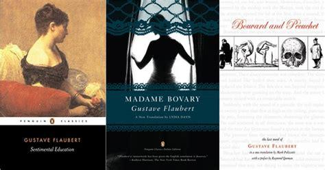 classic literary adaptations la 0658005650 gustave flaubert s works ranked