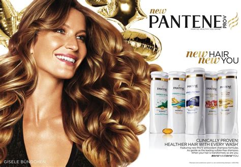 hair ads gisele bundchen pantene pro v caign 2014 xcitefun net