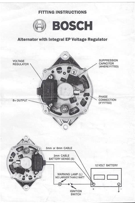 vw voltage regulator wiring diagram wiring diagrams