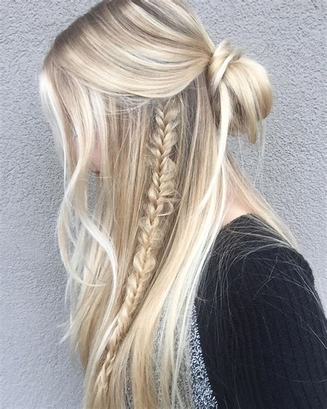 braided down hairstyles pinterest braided down hairstyles pinterest hairstyles ideas