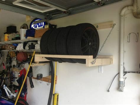 Diy Garage Storage Racks by 17 Garage Organization Ideas You Must Do This Season
