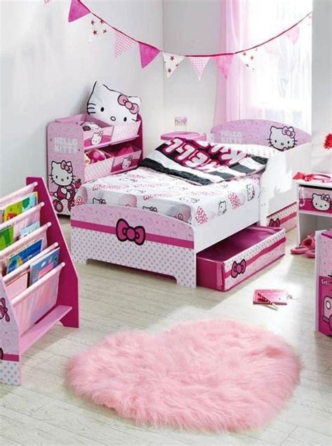 pictures of hello kitty bedrooms tips to create the most unique and girly hello kitty room