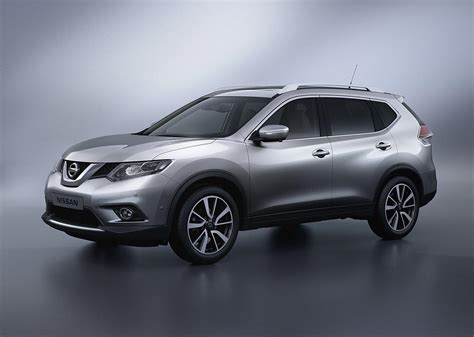 nissan cars 2014 nissan cars news 2014 x trail unveiled