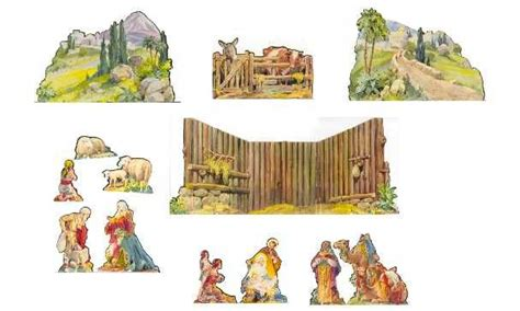 printable nativity scene 757 best images about nativity printables on pinterest