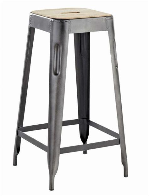 chaise haute tolix chaise haute de bar tolix chaise id 233 es de d 233 coration