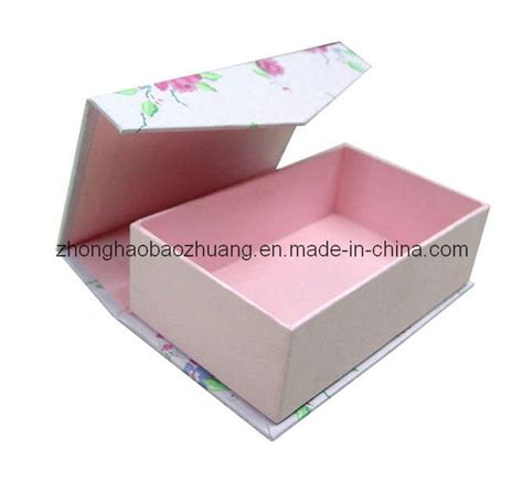 How To Make Paper Jewelry Boxes - china custom paper jewelry box china paper box jewelry box