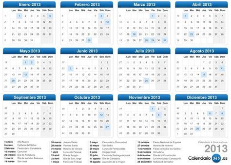 calendario con settimane m 225 s de 25 ideas incre 237 bles sobre calendario 2013 en