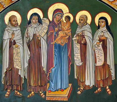 catholic st our of mount communio