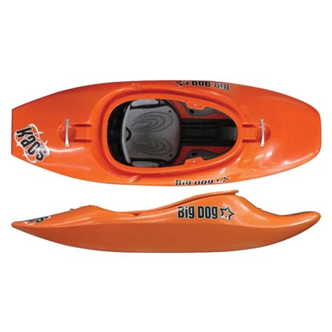 Kaos Kayak buy big kaos freestyle play kayak
