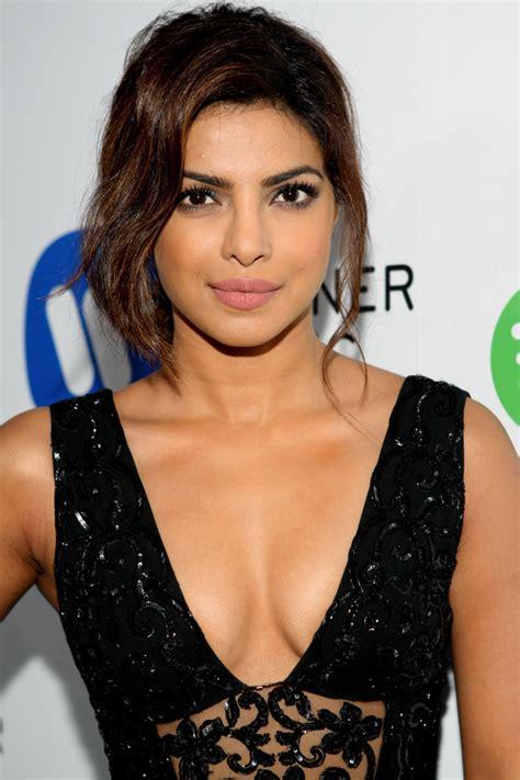 hot new hair for 2015 beauty inspiration priyanka chopra stylecaster