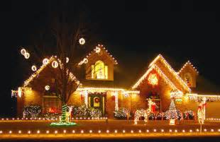 Creative Home Decorating Ideas On A Budget 25 mesmerizing outdoor christmas lighting ideas