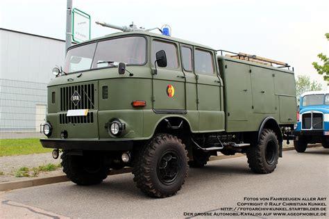 Ifa Christant ifa w 50 la tlf 16 tankl 246 schfahrzeug der nva oliv mit allradantrieb 4x4 und niederdruckbe