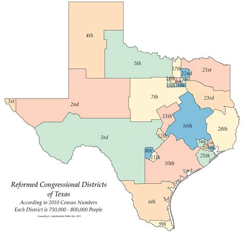 texas congressional map map thread xi page 291 alternate history discussion