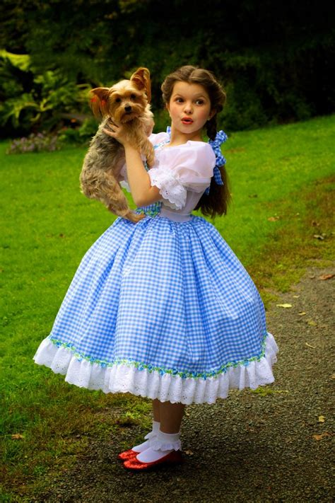 Dress Oz the 25 best wizard of oz dorothy costume ideas on