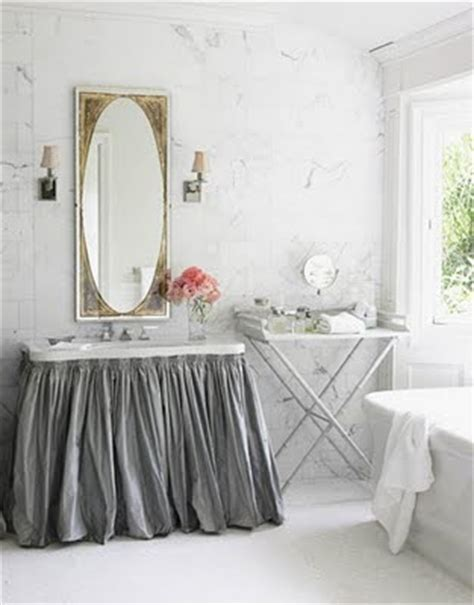Vanity Skirts by To Da Loos So You Re Renting And You The World S