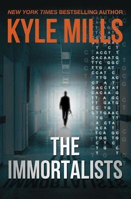the immortalists by kyle mills reviews discussion