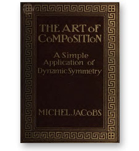 the of composition a simple application of dynamic symmetry classic reprint books the of composition michel index grafik