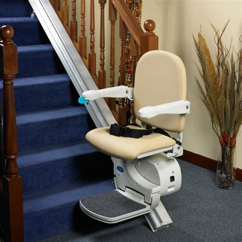 Stairs Chair Lift by Chair Lifts For Stairway Mobility