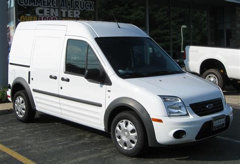 ford transport file ford transit connect 08 25 2009 jpg