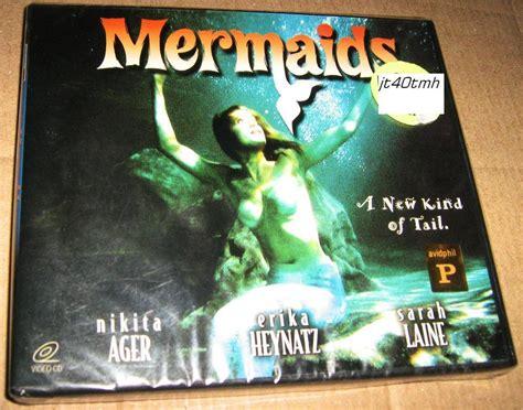Vcd Original All The mermaids ager original vcd dvd ebay