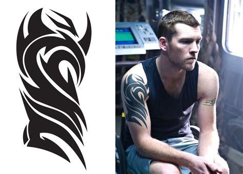 full body avatar tattoo sam worthington avatar tattoo by sturu on deviantart