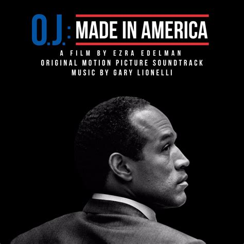 Kingbang Made In Usa Original o j made in america original motion picture soundtrack
