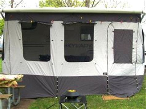 Rv Awning Add A Room by Awning Screen Room Jayco Rv Owners Forum