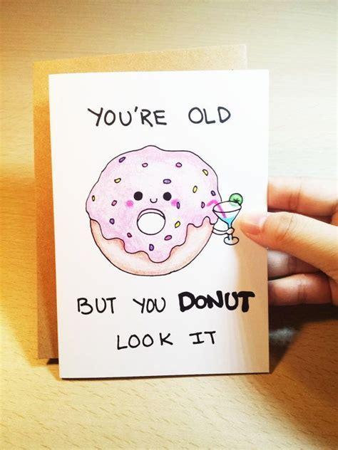 Funny Birthday Card, Funny Birthday humor, Adult birthday