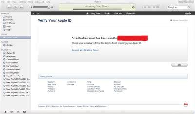 cara membuat apple id ios 7 rumah ios cara membuat apple id gratis untuk download