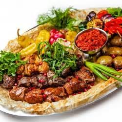 azerbaijan cuisine oval