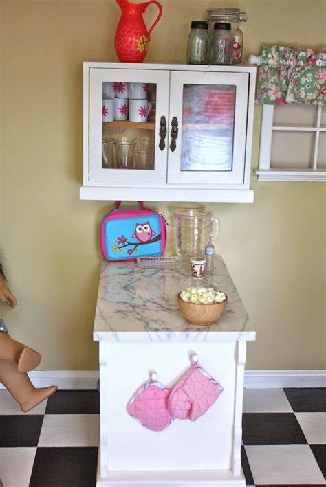 18 inch doll kitchen furniture best ideas about american kitchen inspirations also